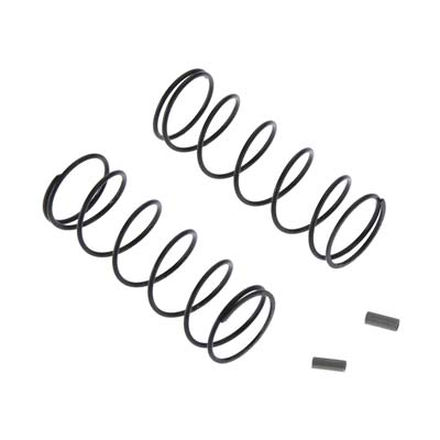 ASSOCIATED 91637 Shock Spring 12mm 54mm 4.45lb/in