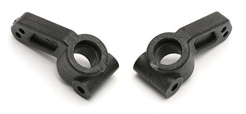 ASSOCIATED 7367 Rear Hub Carriers 1.5 Degree