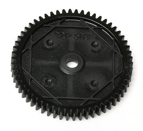 ASSOCIATED 91096 Spur Gear 32P 58T *DISC*