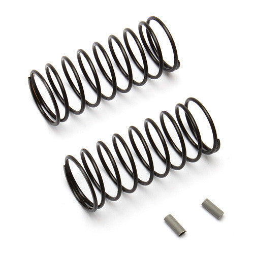 ASSOCIATED 91329 Front Spring Gray 12mm 3.45lbs
