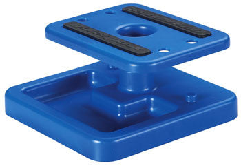 DURATRAX DTXC2361 Pit Tech Deluxe Mini Car Stand Blue