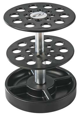 DURATRAX DTXC2389 Pit Tech Deluxe Tool Stand Black
