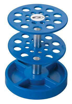 DURATRAX DTXC2390 Pit Tech Deluxe Tool Stand Blue