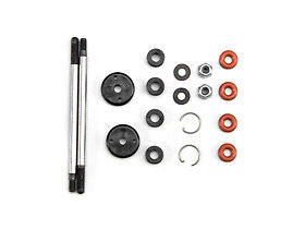 HOT BODIES HBC8106 Front Shock Rebuilt Kit Lightning Series *DISC*