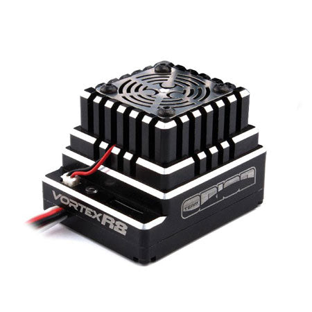 ORION ORI65125 Vortex R8.1 Pro Competition ESC *DISC*