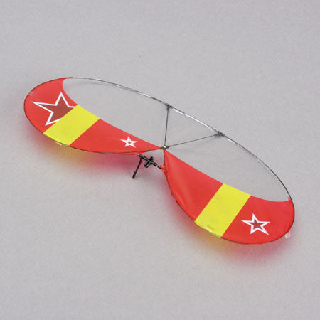 PARKZONE PKZU1224 Horizontal Stabilizer Mini Vapor *DISC*