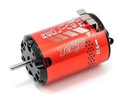 TEKIN TT2403 1/10 21.5 Redline Gen2 Sensored Brushless Motor *DISC*