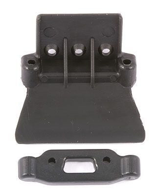 ASSOCIATED 21005 Front & Rear Arm Mount RC18T