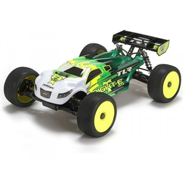LOSI TLR 04006 8IGHT-T E 3.0 1/8 Electric 4WD Off-Road Truggy Kit TLR04006