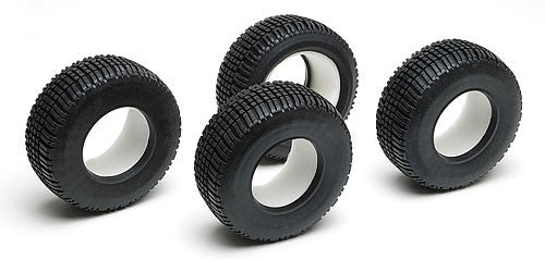 ASSOCIATED 89422 Tire with Foam SC8 *DISC*