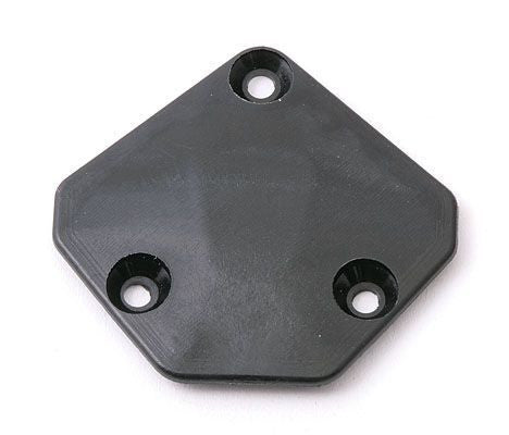 ASSOCIATED 21077 Chassis Gear Cover 55T RC18T *DISC*