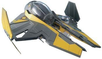 REVELL 85-1850 Snap Star Wars Anakin's Jedi Starfighter *DISC*