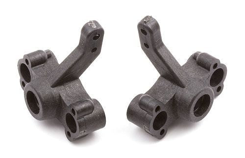 ASSOCIATED 2247 Right/Left Steering Hub Carrier NTC3