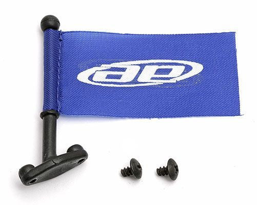 ASSOCIATED 21239 Flag Kit 18MT