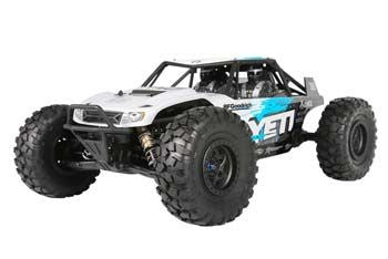 "AXIAL 90026 ""Yeti"" 1/10th 4WD Ready-to-Run Electric Rock Racer w/2.4GHz Radio AX90026"