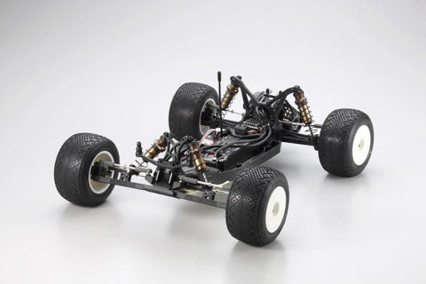 KYOSHO 30069B Ultima RT6 2WD Competition Electric Stadium Truck Kit