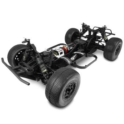 TEKNO 5507 SCT410.3 Competition 1/10 Electric 4WD Short Course Truck Kit TKR5507
