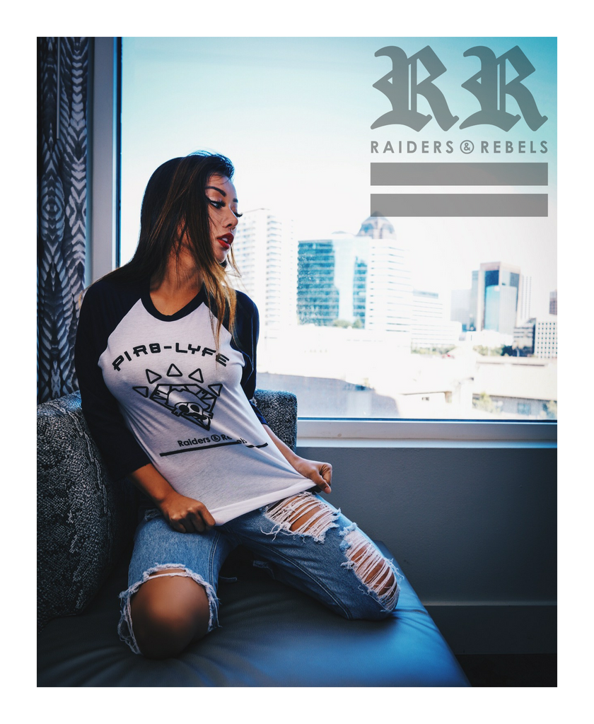HOT STREETWEAR PHOTOSHOOT with LYNN C. (LYNN CHU) from San Diego