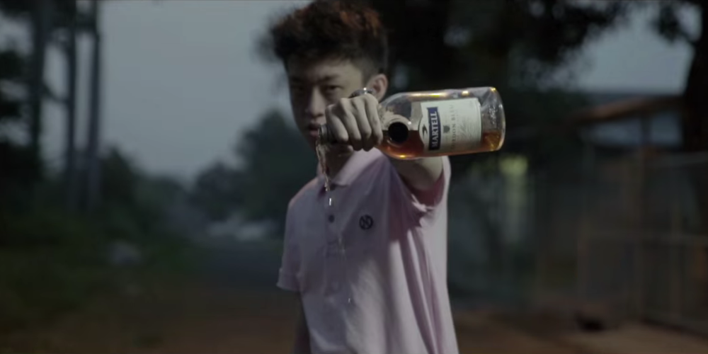 RICH CHIGGA interview / article by TIME MAGAZINE
