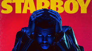 HOT FIRE: Official Music Video: The WEEKEND featuring Daft Punk : STARBOY
