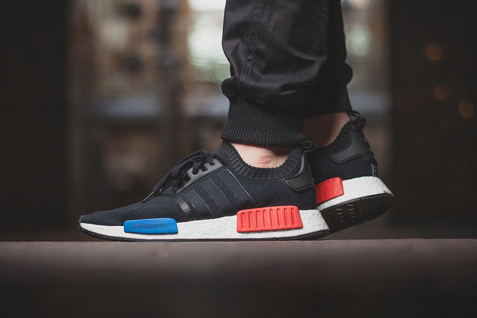 Adidas Rumored to Be Re-Releasing the OG NMD_R1 sneakers