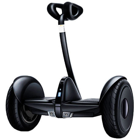 Xiaomi brings Segway to the masses with $315 Ninebot mini
