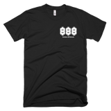 "The ""GAMBLING KING""  888 T-shirt"