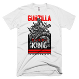 """GUNZILLA : MONSTER  モンスター KING  "" EDITION (version 1.0) Tee"