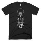 O.G of MMA / Original Gangsta of MMA t-shirt