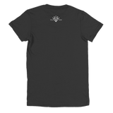 "The ""ONE and ORIGINAL X"" Raiders & Rebels T-Shirt (Ladies cut only)"