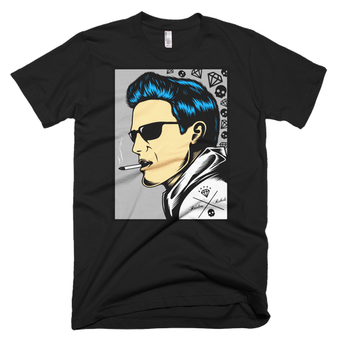 Mr. KOOL GUY t-shirt