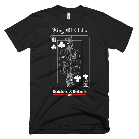 KING OF CLUB / KOC t-shirt
