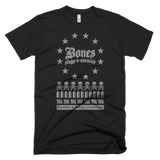 BONES, SLUGS & ENEMIES tee