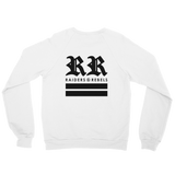 """ DARK & TWISTED LIFE "" Raiders & Rebels California Fleece Raglan / Sweater"