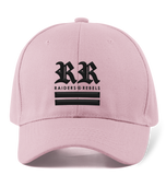 """RR chino twill cap"" / dad's hat"