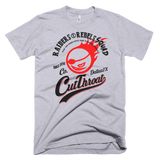 """ CUTTHROAT / RR SQUAD "" tee"