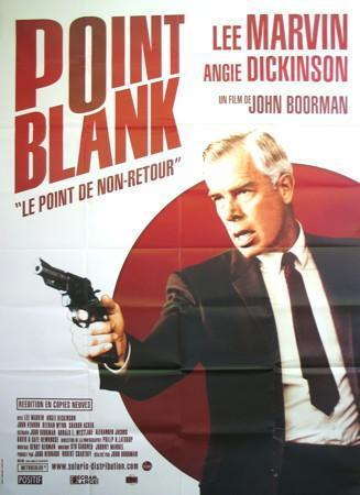 Image result for point blank movie