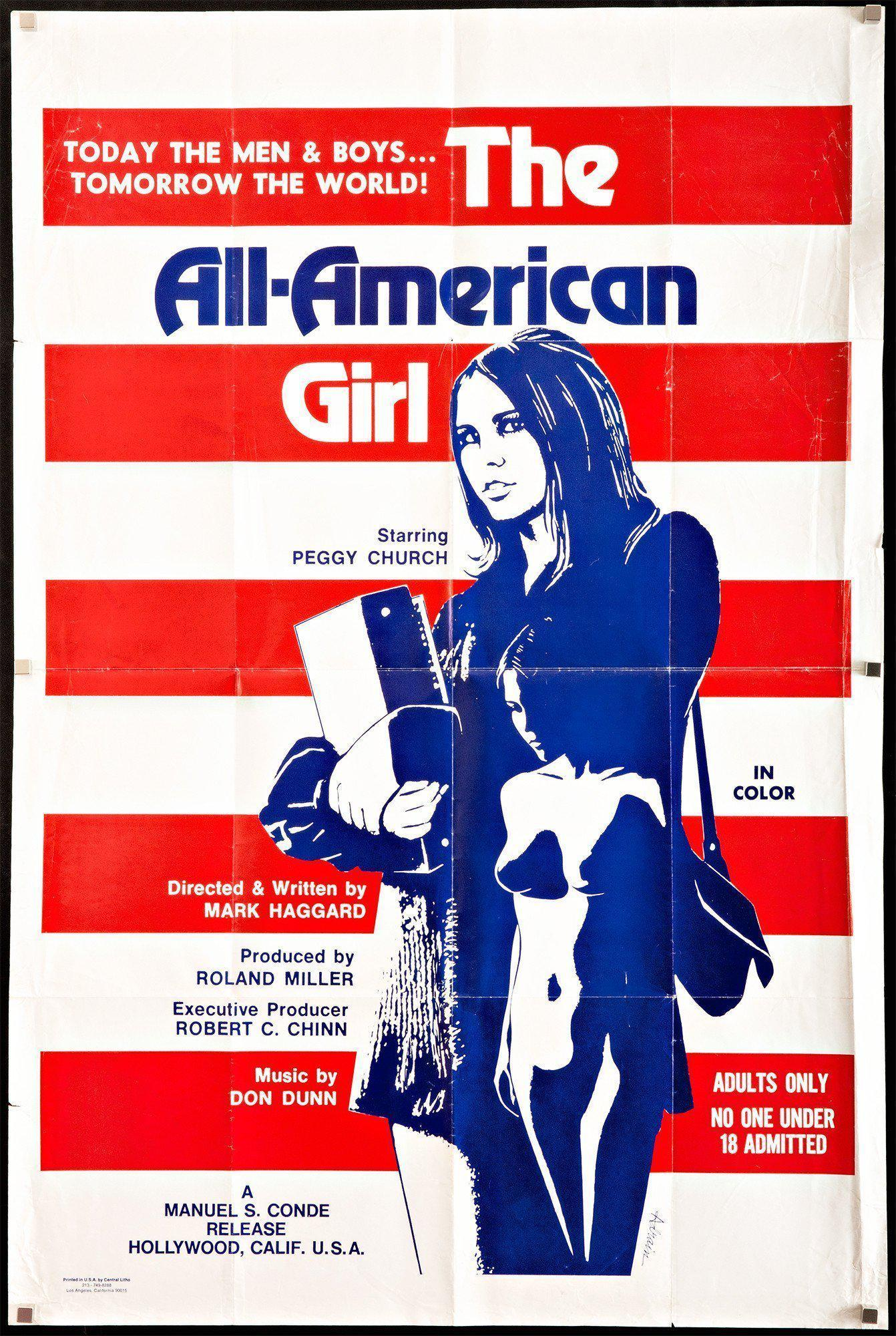 All American Girl Movie the all american girl
