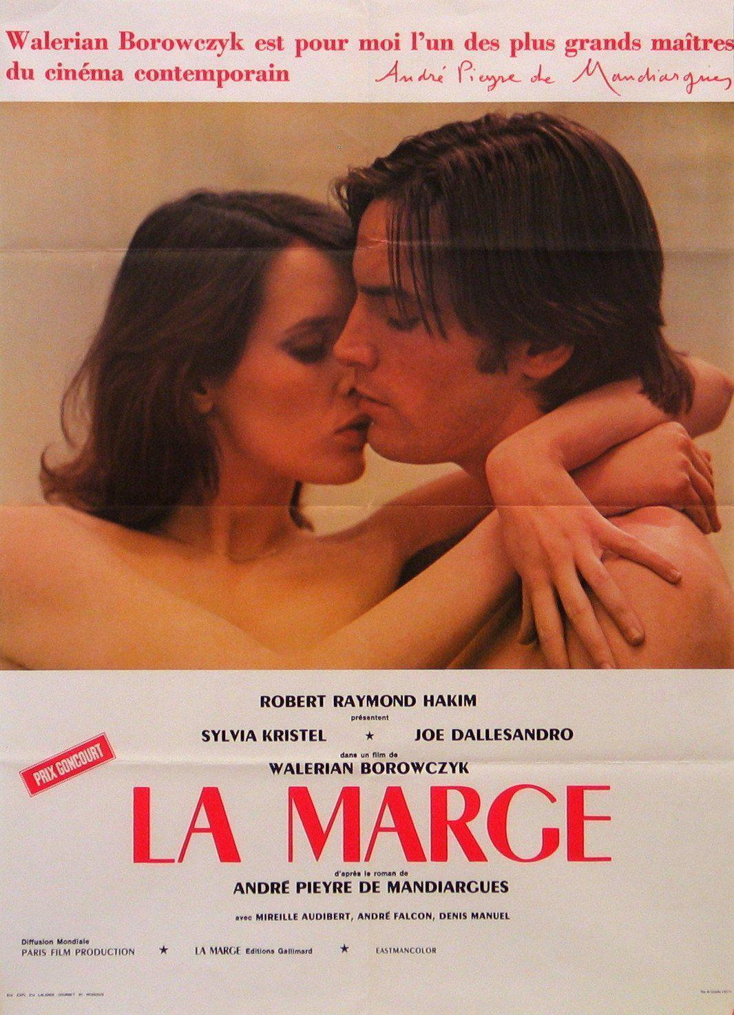 The Margin (La Marge) French small (23x32) Original Vintage Movie Poster