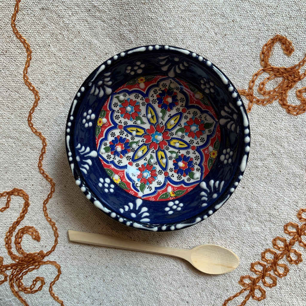 HOME ~ Petite Ceramic Bowl