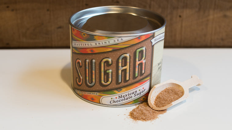 Sugar ~ Mexican Chocolate