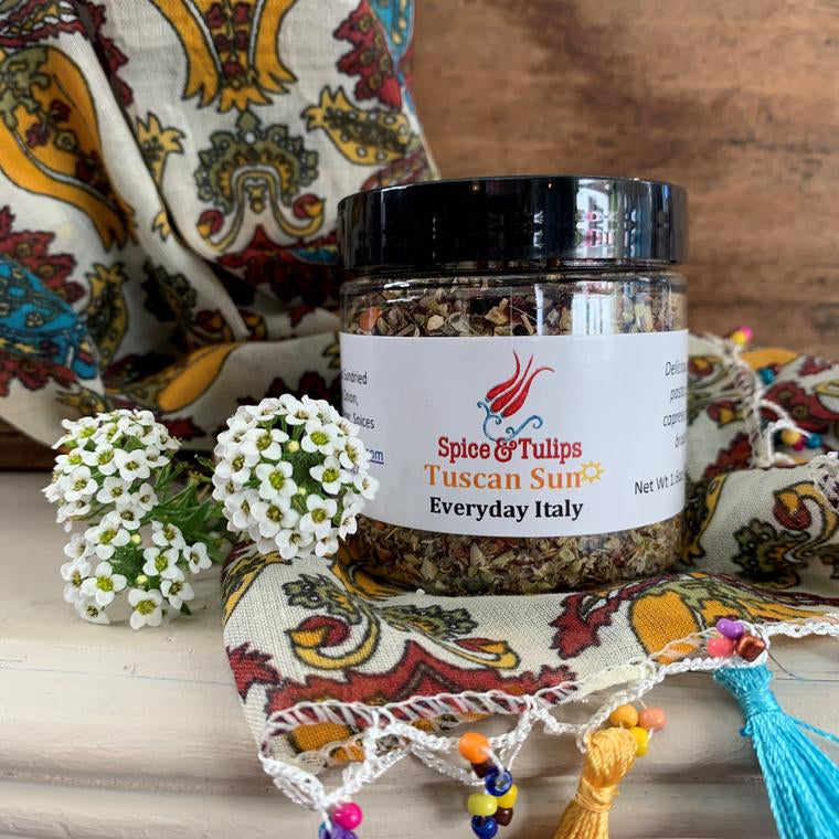 Bestselling Spice Blends