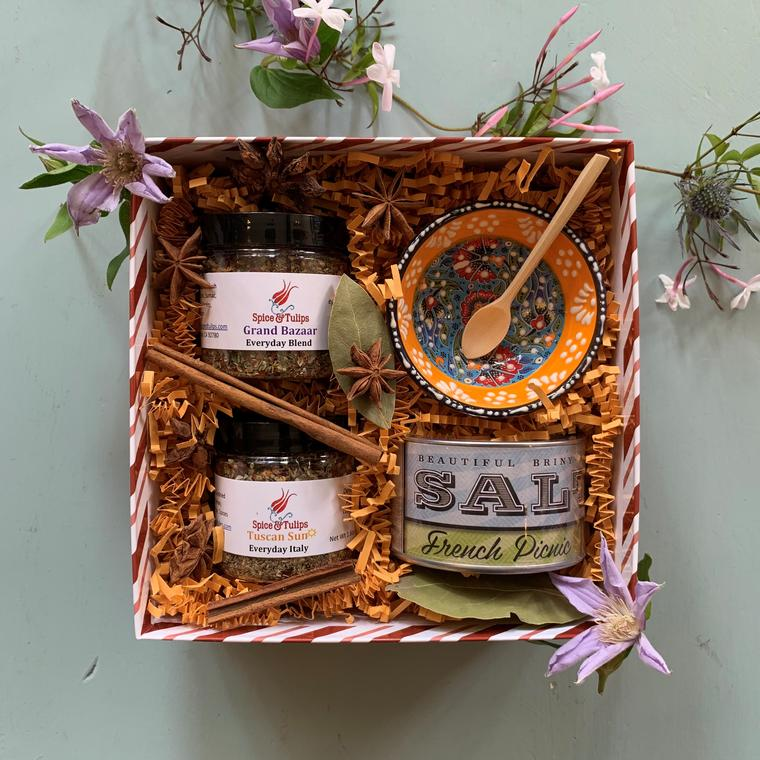 Favorite Spice Gift Sets