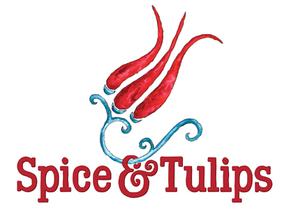 Spice & Tulips