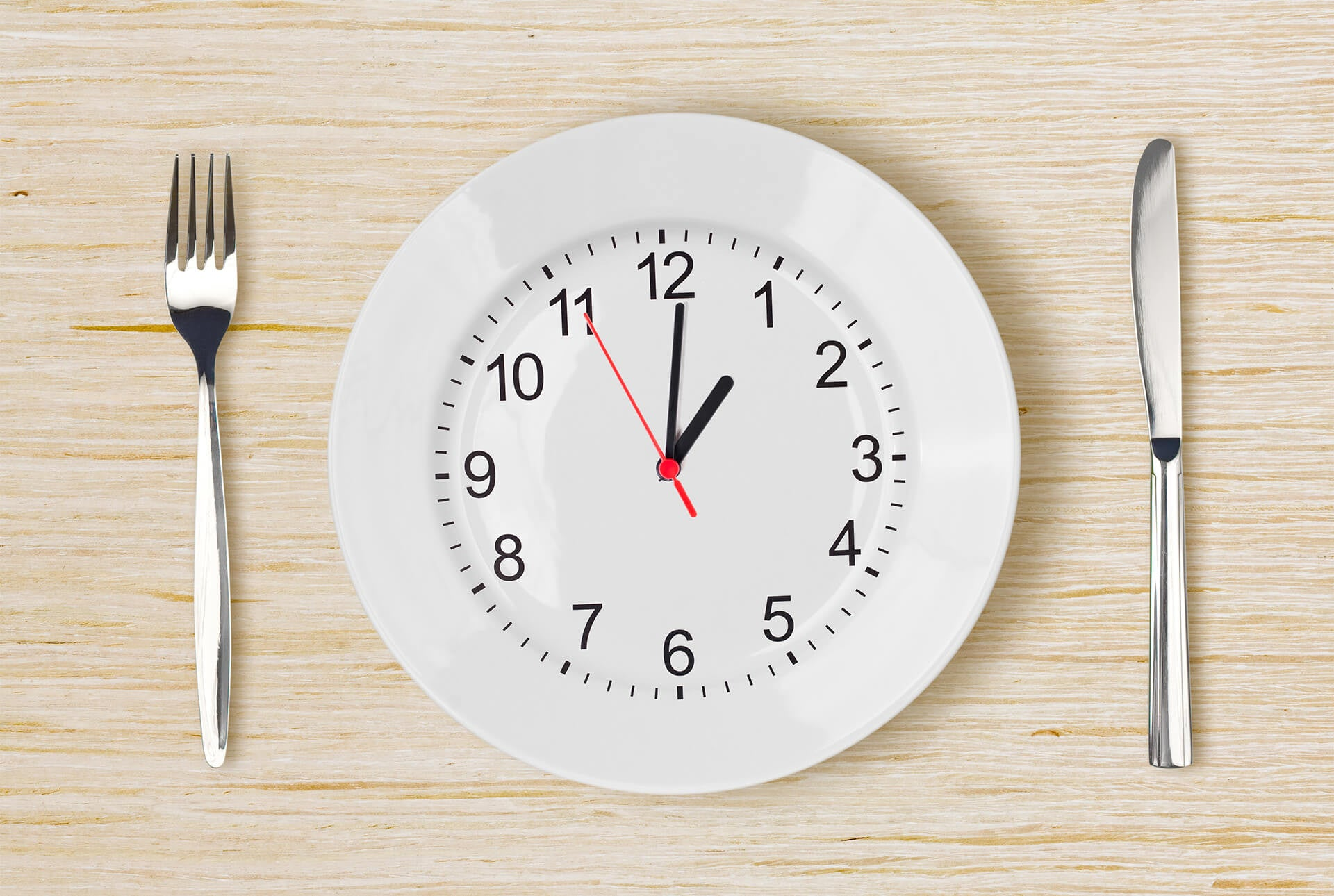INTERMITTENT FASTING AND COGNITION