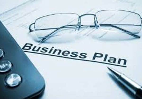 Business Plan Template Gig