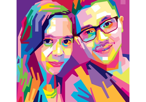 Convert Image to WPAP Gig