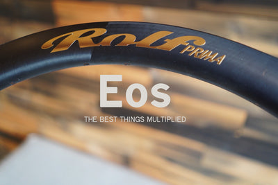 The Best Things, Multiplied: The EOS Series