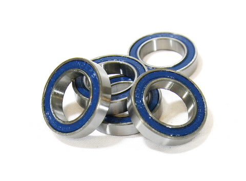 Rear Bearing Kit - Rolf Prima