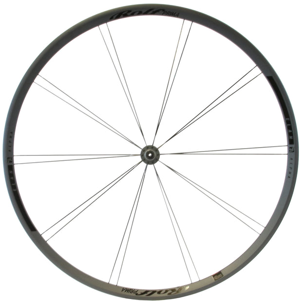 Elan Alpha Stealth & Elan Alpha Stealth Disc